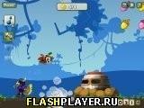 Игра Сурок Ди-Дей - играть бесплатно онлайн