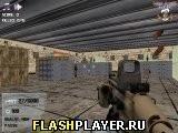 Игра Пустынный отряд 3Д - играть бесплатно онлайн