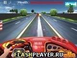 Игра Тачки 3Д Скорость 2 - играть бесплатно онлайн
