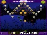 Игра Тыквенный прыжок - играть бесплатно онлайн