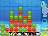 Игра 5 пузырей - играть бесплатно онлайн
