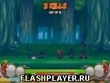 Игра Запрещённый приём - играть бесплатно онлайн