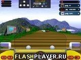 Игра Гонки по побережью 3 - играть бесплатно онлайн