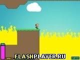 Игра Всё ужасно - играть бесплатно онлайн