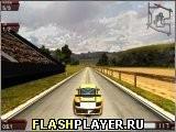 Игра Скоростная гонка 2 - играть бесплатно онлайн