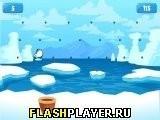 Игра Головокружительные пингвины - играть бесплатно онлайн