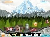 Игра Миссия важный груз - играть бесплатно онлайн