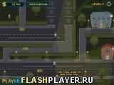 Игра Супер воришка - играть бесплатно онлайн