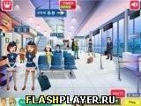 Игра Озорной отпуск - играть бесплатно онлайн