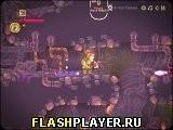 Игра Ловец огня - играть бесплатно онлайн