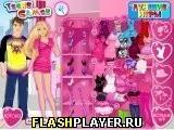 Игра Барби одевалки. Вечеринка Барби и Кена - играть бесплатно онлайн