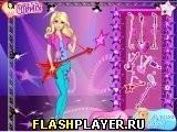 Игра Барби поп дива - играть бесплатно онлайн