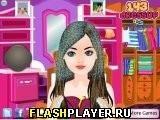 Игра Парикмахер Барби - играть бесплатно онлайн