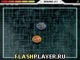 Игра Бакуган на арене - играть бесплатно онлайн