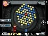 Игра Бакуган Пузырьки - играть бесплатно онлайн