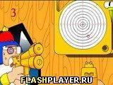 Игра Мишень - играть бесплатно онлайн