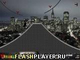 Игра Бэтмен ночной гонщик - играть бесплатно онлайн