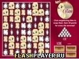 Игра Бриллиантовый гламур - играть бесплатно онлайн