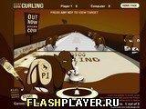 Игра Коровий кёрлинг - играть бесплатно онлайн