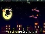 Игра Гарри Поттер - охотник за призраками - играть бесплатно онлайн