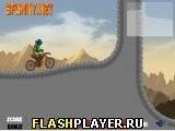 Игра Супер байк - играть бесплатно онлайн