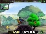 Игра Аватар велогонка - играть бесплатно онлайн