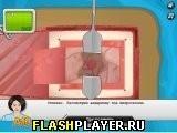 Игра Оперируй сейчас! – Хирургия головного мозга - играть бесплатно онлайн