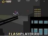 Игра Человек Паук едет по городу - играть бесплатно онлайн