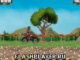 Игра Триал на квадроцикле - играть бесплатно онлайн