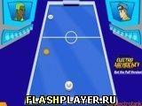 Игра Электро аэрохоккей - играть бесплатно онлайн