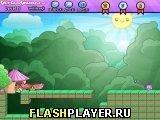 Игра Банановый прыжок - играть бесплатно онлайн