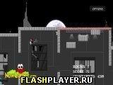 Игра Побег с помощью верёвок - играть бесплатно онлайн