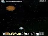 Игра Избегать астероидов - играть бесплатно онлайн