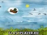 Игра Полёт голубя - играть бесплатно онлайн