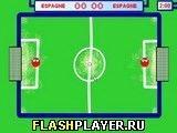 Игра Флеш футбол - играть бесплатно онлайн