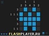 Игра Пикросс безумие - играть бесплатно онлайн