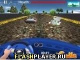 Игра Тачки 3Д Скорость 3 - играть бесплатно онлайн