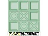 Игра Крестики и нолики - играть бесплатно онлайн