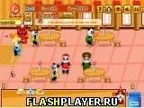 Игра Ресторан панды 3 - играть бесплатно онлайн