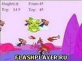 Игра Прыгающий Нутти - играть бесплатно онлайн