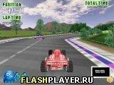 Игра Гран-при Формулы 1 - играть бесплатно онлайн
