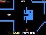 Игра Пиксельный полёт - играть бесплатно онлайн