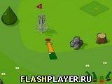 Игра Фрисби - играть бесплатно онлайн