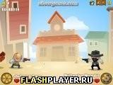 Игра Золотая дуэль - играть бесплатно онлайн