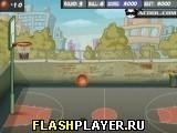 Игра Баскетбольный бросок - играть бесплатно онлайн