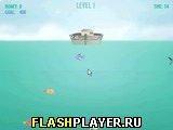 Игра Рыболов Сэм - играть бесплатно онлайн