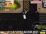 Игра Парковка трейлера - играть бесплатно онлайн