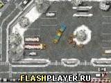 Игра Водитель автобуса зимой 2 - играть бесплатно онлайн