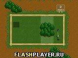 Игра Лесные соревнования - играть бесплатно онлайн