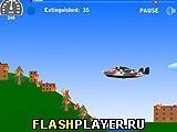 Игра Мой гидроплан - играть бесплатно онлайн